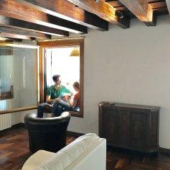 Отель La Felice Canal Grande Италия, Венеция - отзывы, цены и фото номеров - забронировать отель La Felice Canal Grande онлайн комната для гостей