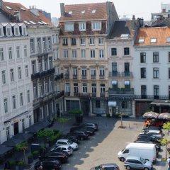 Отель A La Grande Cloche Бельгия, Брюссель - 1 отзыв об отеле, цены и фото номеров - забронировать отель A La Grande Cloche онлайн фото 3