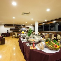 Antillia Hotel питание фото 3