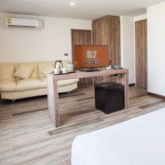 B2 Bangna Premier Hotel удобства в номере
