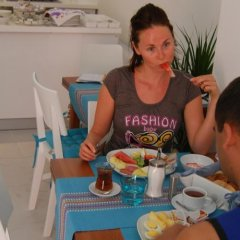 Minel Hotel Турция, Стамбул - 6 отзывов об отеле, цены и фото номеров - забронировать отель Minel Hotel онлайн питание фото 3