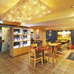 Отель Savoy Hotel Южная Корея, Сеул - отзывы, цены и фото номеров - забронировать отель Savoy Hotel онлайн питание фото 3