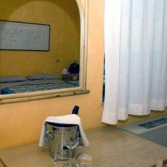 Hotel Le Mimose удобства в номере фото 2
