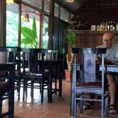Отель Loc Phat Homestay Хойан гостиничный бар