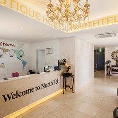 Отель Northtel Южная Корея, Тэгу - отзывы, цены и фото номеров - забронировать отель Northtel онлайн спа