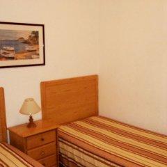 Отель Parque Mourabel, Oasis Village, Pe do Lago удобства в номере