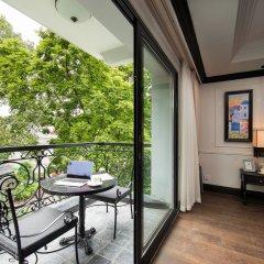 O'Gallery Majestic Hotel & Spa балкон