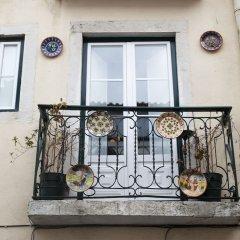 Отель The Garden - Casas Maravilha Lisboa питание фото 2