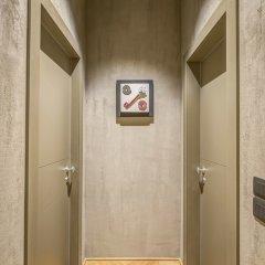 G55 Design Hotel интерьер отеля фото 3