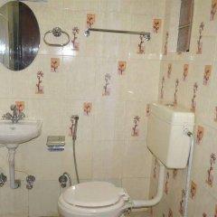 Отель Palagya Hotel Непал, Катманду - отзывы, цены и фото номеров - забронировать отель Palagya Hotel онлайн ванная