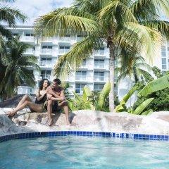 Отель Hilton Rose Hall Resort & Spa - All Inclusive бассейн фото 3