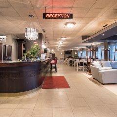 Hotel Seurahovi интерьер отеля