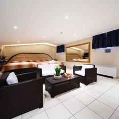 Отель Motel Autosole 2 Милан интерьер отеля фото 3