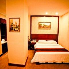 Отель Xiamen Venice Hotel Китай, Сямынь - отзывы, цены и фото номеров - забронировать отель Xiamen Venice Hotel онлайн комната для гостей фото 4