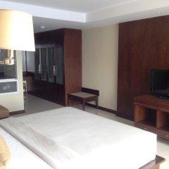 Отель August Suites Pattaya Паттайя удобства в номере фото 3