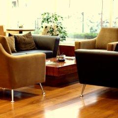 Orucoglu Oreko Hotel интерьер отеля фото 3