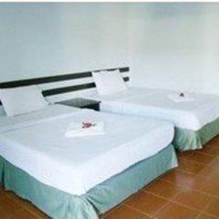 Отель Baan Nat комната для гостей фото 4