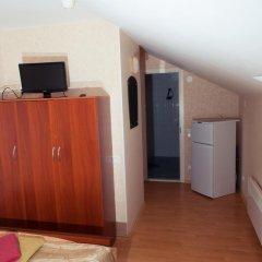 Гостиница Cottage Inn удобства в номере фото 2