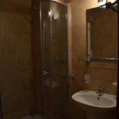 Отель Guest House Laudis Болгария, Банско - отзывы, цены и фото номеров - забронировать отель Guest House Laudis онлайн ванная