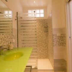 Апартаменты CaseSicule Cerasuolo Поццалло ванная фото 2