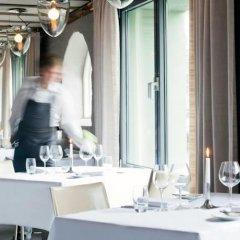 Отель Brosundet Норвегия, Олесунн - отзывы, цены и фото номеров - забронировать отель Brosundet онлайн питание фото 3