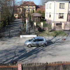 Гостевой дом У Озера Калининград парковка