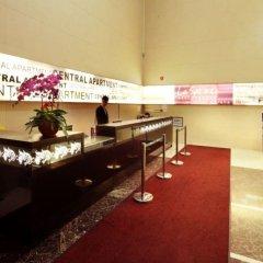 Отель Estay Residence Central Plaza Guangzhou Китай, Гуанчжоу - отзывы, цены и фото номеров - забронировать отель Estay Residence Central Plaza Guangzhou онлайн спа