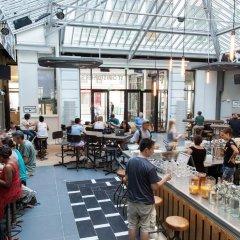 St Christopher's Inn Gare Du Nord - Hostel гостиничный бар