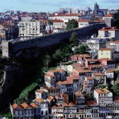 Hotel ibis Porto Gaia городской автобус