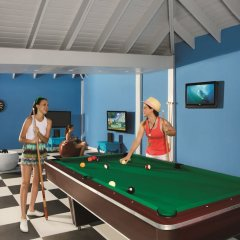 Отель Sunscape Puerto Plata - Все включено гостиничный бар