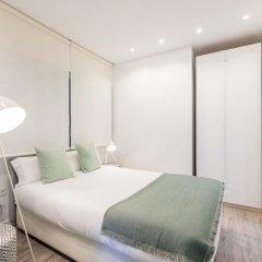 Отель Maruxa Испания, Сан-Себастьян - отзывы, цены и фото номеров - забронировать отель Maruxa онлайн комната для гостей фото 2