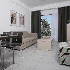 Отель Anemi комната для гостей фото 2