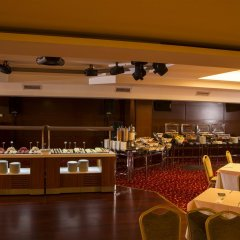 Best Western Plus The President Hotel развлечения