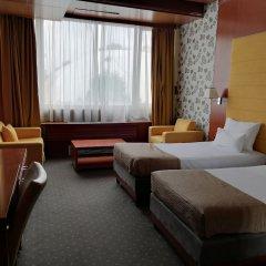 Отель ALEXANDAR Нови Сад комната для гостей