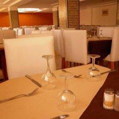 Отель Oscar Hotel Марокко, Рабат - 1 отзыв об отеле, цены и фото номеров - забронировать отель Oscar Hotel онлайн ресторан фото 3