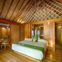 Отель Bora Bora Pearl Beach Resort Французская Полинезия, Бора-Бора - отзывы, цены и фото номеров - забронировать отель Bora Bora Pearl Beach Resort онлайн комната для гостей