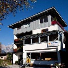 Отель Frühstückspension Sport Mayr Австрия, Зёлль - отзывы, цены и фото номеров - забронировать отель Frühstückspension Sport Mayr онлайн фото 6