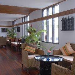 Hotel Amazing Nyaung Shwe интерьер отеля фото 2