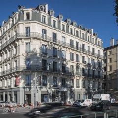 Отель Boscolo Lyon Франция, Лион - отзывы, цены и фото номеров - забронировать отель Boscolo Lyon онлайн фото 13