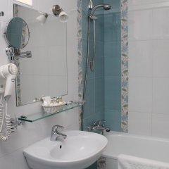 Гостиница Баунти в Сочи 13 отзывов об отеле, цены и фото номеров - забронировать гостиницу Баунти онлайн ванная