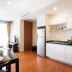 Amanta Hotel & Residence Ratchada в номере