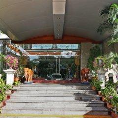 Отель NIDA Rooms Ramkamhaeng Avenue Min Buri