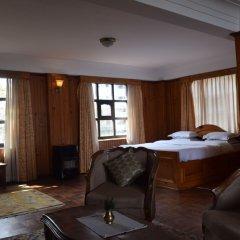 Отель The Fort Resort Непал, Нагаркот - отзывы, цены и фото номеров - забронировать отель The Fort Resort онлайн спа