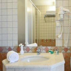 Side Kleopatra Beach Hotel Турция, Сиде - 1 отзыв об отеле, цены и фото номеров - забронировать отель Side Kleopatra Beach Hotel онлайн ванная