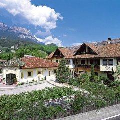 Hotel Unterrain Аппиано-сулла-Страда-дель-Вино фото 10
