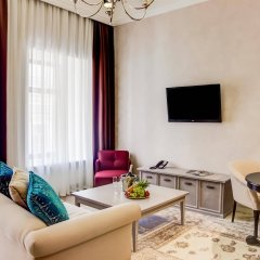 Дюк Отель Одесса комната для гостей фото 2