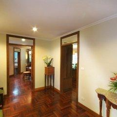 Отель Krabi Resort интерьер отеля фото 2
