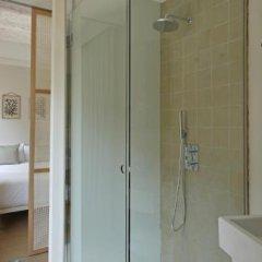 Отель The Moods Catedral Hostal Boutique Испания, Барселона - отзывы, цены и фото номеров - забронировать отель The Moods Catedral Hostal Boutique онлайн ванная