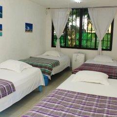 Отель Hostel Balagan Мексика, Канкун - отзывы, цены и фото номеров - забронировать отель Hostel Balagan онлайн детские мероприятия фото 2