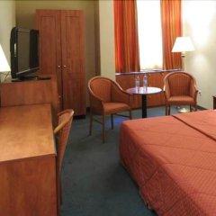 Отель Kings Way Inn Petra Иордания, Вади-Муса - отзывы, цены и фото номеров - забронировать отель Kings Way Inn Petra онлайн комната для гостей фото 4